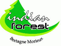 Indian Forest : (Accrobranche)